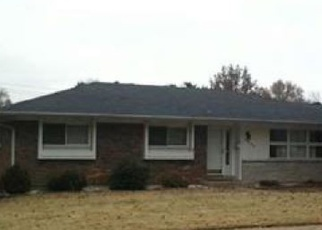 Foreclosed Home in Florissant 63033 PONTCHARTRAIN DR - Property ID: 4386008855