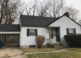 Foreclosed Home in Dayton 45406 CANFIELD AVE - Property ID: 4386019809