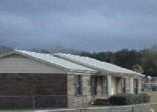 Foreclosed Home in Citronelle 36522 AVERETT LN - Property ID: 4386058334