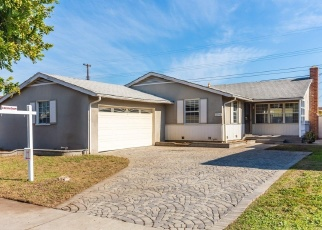 Foreclosed Home in Gardena 90249 DAPHNE AVE - Property ID: 4386063597