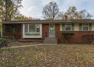Foreclosed Home in Fort Washington 20744 CLEVELAND LN - Property ID: 4386085941