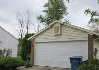 Foreclosed Home in Indianapolis 46241 SUNBURY DR - Property ID: 4386100381