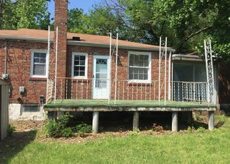 Foreclosed Home in Saint Louis 63137 GAST PL - Property ID: 4386110459