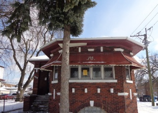 Foreclosed Home in Chicago 60620 S THROOP ST - Property ID: 4386115268