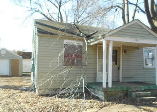 Foreclosed Home in Louisville 40216 WILMOTH AVE - Property ID: 4386127989