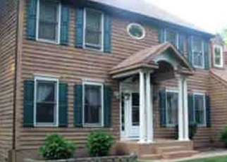 Foreclosed Home in New Market 21774 RIMROCK CT - Property ID: 4386157314