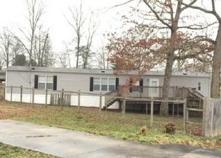 Foreclosed Home in Crossville 38572 SEQUOIA DR - Property ID: 4386166974