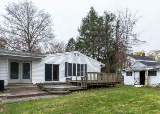 Foreclosed Home in Princeton Junction 08550 CLARKSVILLE RD - Property ID: 4386191483