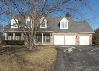 Foreclosed Home in Willow Springs 60480 DORY LN - Property ID: 4386223904