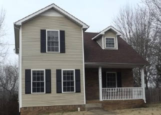 Foreclosed Home in Clarksville 37040 SUGARCANE WAY - Property ID: 4386249293
