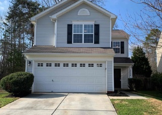 Foreclosed Home in Charlotte 28269 CAIRNS MILL CT - Property ID: 4386269442