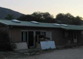 Foreclosed Home in Albuquerque 87123 COYOTE SPRINGS RD SE - Property ID: 4386297923