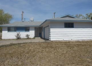 Foreclosed Home in Albuquerque 87110 HENDRIX RD NE - Property ID: 4386301411