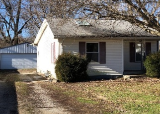 Foreclosed Home in Evansville 47712 S RED BANK RD - Property ID: 4386407404