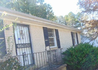 Foreclosed Home in Jackson 38305 ROBIN LN - Property ID: 4386434107