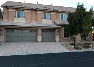 Foreclosed Home in Las Vegas 89131 VIZZI CT - Property ID: 4386452965