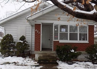 Foreclosed Home in Indianapolis 46222 N EXETER AVE - Property ID: 4386487557