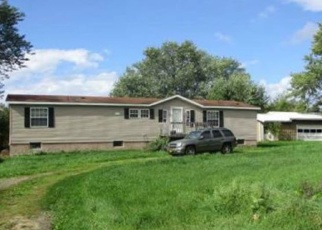 Foreclosed Home in Moravia 13118 OAK HILL RD - Property ID: 4386515137