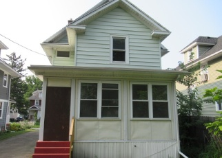 Foreclosed Home in Rochester 14613 ELECTRIC AVE - Property ID: 4386520849