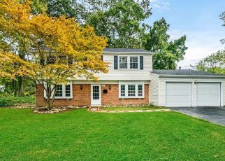 Foreclosed Home in Joppa 21085 FOSTER KNOLL DR - Property ID: 4386526537