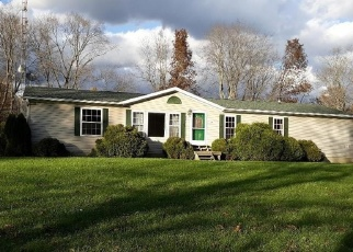 Foreclosed Home in Waynesburg 44688 FAIRHILL ST SE - Property ID: 4386577782