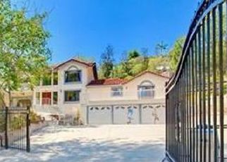 Foreclosed Home in Hacienda Heights 91745 TURNBULL CANYON RD - Property ID: 4386619380