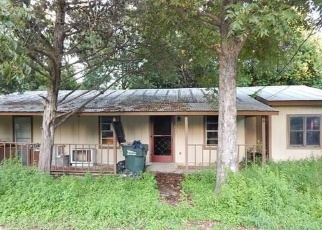 Foreclosed Home in Gonzales 78629 CUERO ST - Property ID: 4386651353