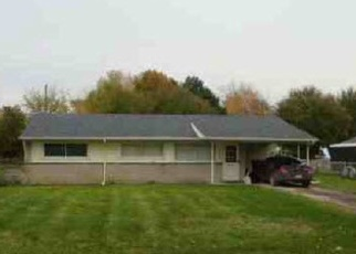 Foreclosed Home in Macomb 48042 ABINGTON CIR - Property ID: 4386653100