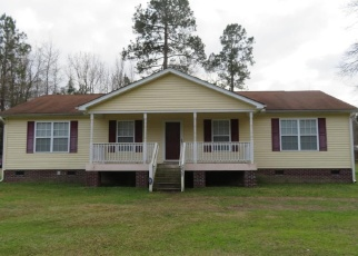 Foreclosed Home in Walterboro 29488 5TH ST - Property ID: 4386692525