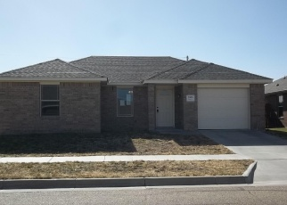 Foreclosed Home in Amarillo 79118 EMILY PL - Property ID: 4386752977
