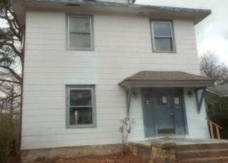 Foreclosed Home in Muskogee 74401 S 14TH ST - Property ID: 4386761281