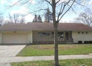 Foreclosed Home in Saginaw 48602 JAMESON ST - Property ID: 4386767416
