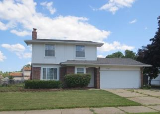 Foreclosed Home in Canton 48187 FLEETWOOD CT - Property ID: 4386770487