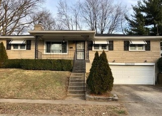 Foreclosed Home in Louisville 40216 FERN LEA RD - Property ID: 4386775296
