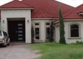 Foreclosed Home in Edinburg 78541 LA PUERTA AVE - Property ID: 4386822156