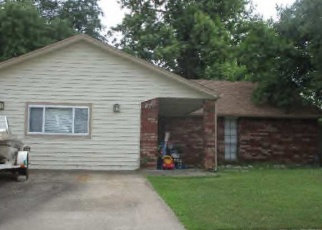 Foreclosed Home in Broken Arrow 74011 W MIAMI ST - Property ID: 4386824804