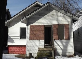 Foreclosed Home in Highland Park 48203 GENEVA ST - Property ID: 4386846251