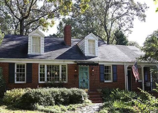 Foreclosed Home in Raleigh 27607 DIXIE TRL - Property ID: 4386879991