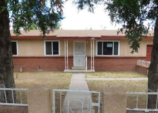 Foreclosed Home in Albuquerque 87105 DAVID CT SW - Property ID: 4386973263