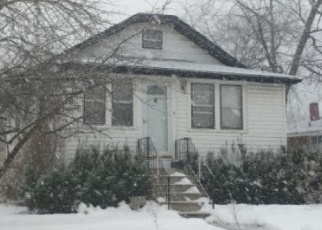Foreclosed Home in Midlothian 60445 MILLARD AVE - Property ID: 4386993414