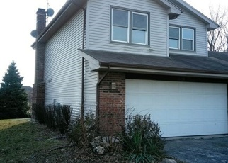 Foreclosed Home in Matteson 60443 OLD CREEK LN - Property ID: 4386994731
