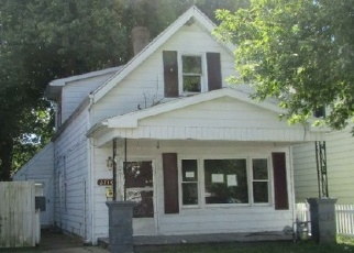 Foreclosed Home in Evansville 47712 W VIRGINIA ST - Property ID: 4387017955