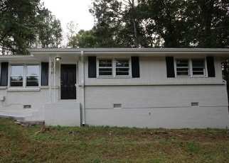 Foreclosed Home in Dacula 30019 STANLEY RD - Property ID: 4387074888