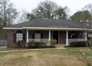 Foreclosed Home in Mobile 36695 COTTAGE PARK DR N - Property ID: 4387136183
