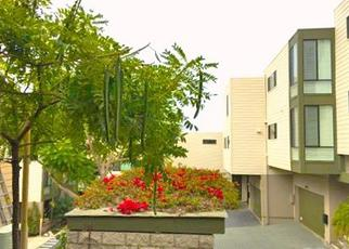 Foreclosed Home in Redondo Beach 90277 CALLE MAYOR - Property ID: 4387191824