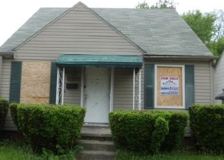 Foreclosed Home in Detroit 48234 ROGGE ST - Property ID: 4387214594