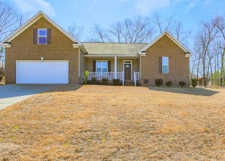 Foreclosed Home in Lugoff 29078 CARINA LN - Property ID: 4387327590
