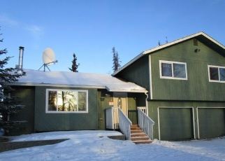 Foreclosed Home in Wasilla 99654 E GOSLING CIR - Property ID: 4387356493