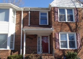 Foreclosed Home in Chesapeake 23321 MANCHESTER LN - Property ID: 4387378841
