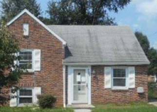 Foreclosed Home in York 17404 OATMAN ST - Property ID: 4387416498